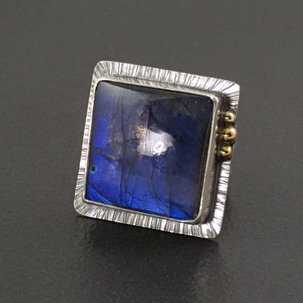 Labradorite Ring Michele Grady