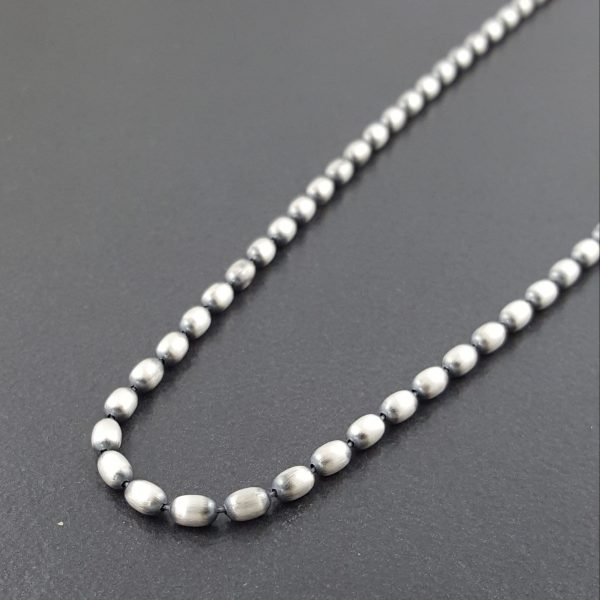 Oval Bead Chain - large