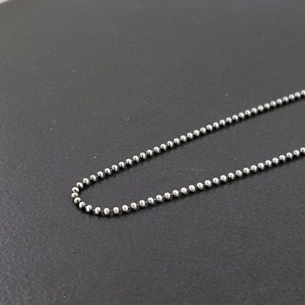Round Bead Chain - small